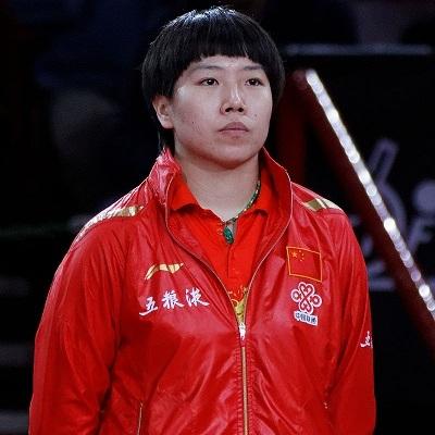 Li Xiaoxia beendet ihre Spielerkarriere