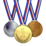 medaillenspiegel
