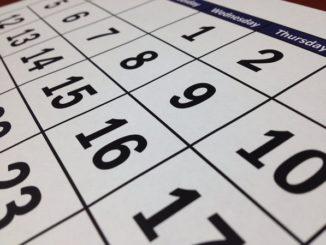 Zeitplan paralympische Spiele im Tischtennis 2016